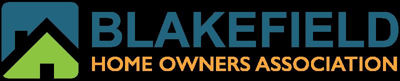 Blakefield Homeowners